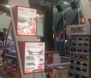 Expo RADEC 2015